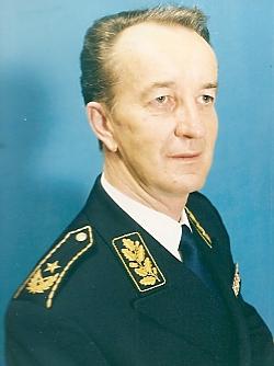 Marijan F. Kranjc